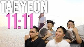TAEYEON | 11:11 MV Reaction #kmlovesyou