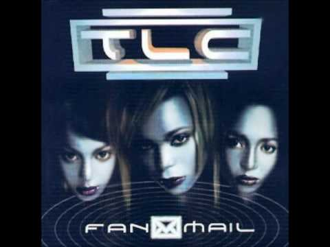 TLC - FanMail - 12. Come On Down