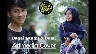 Bagai Langit & Bumi Guyon Waton Cover Admedia