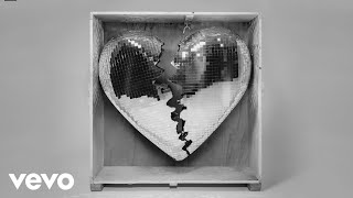 Mark Ronson, Lykke Li - Late Night Feelings (Audio) ft. Lykke Li