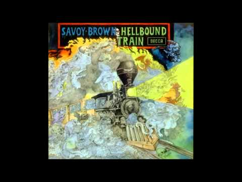 Savoy Brown - I