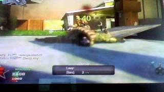 Austin Hughes-Call of duty Black Ops-Ak47au