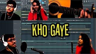 download lagu Kho Gaye Hum Kahan Cover  Baar Baar Dekho gratis