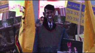 Raw: Anti-US Crowds Protest in Iran   11/4/13