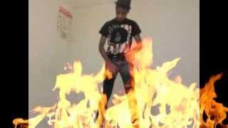 Young Michael Jackson  / Justn Timberlake  ... Nasir Dekeysir Got The Moves!!!