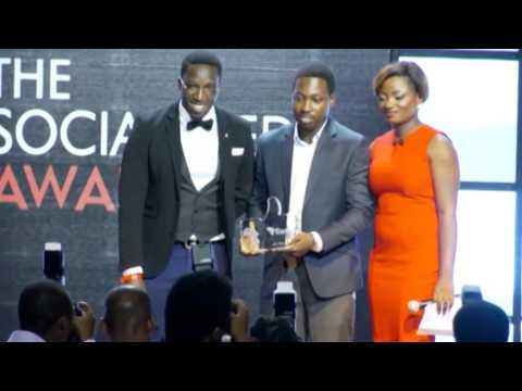 #SMAA1.0 - Best Use of Social Media, Private Sector Award