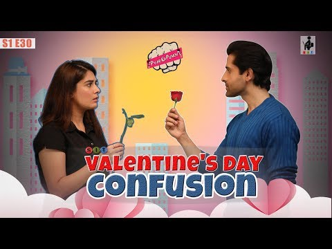 SIT | PKP | VALENTINE'S DAY CONFUSION | E 30 | Pracheen Chauhan | Pooja Gor thumbnail