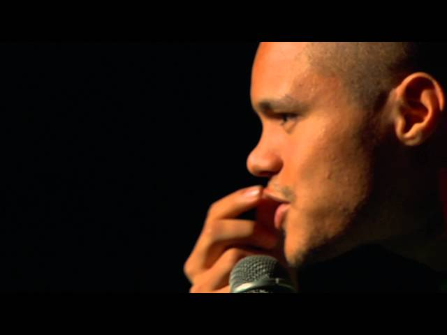 Trevor Noah - You Laugh But It's True - The UNICEF Fly