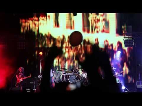 Ляпис Трубецкой - Командир Live, Киев 2014, последний концерт 2014