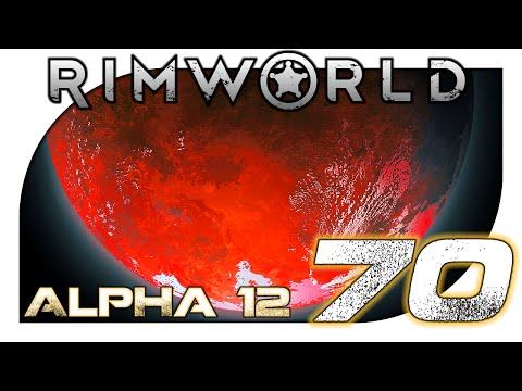 Rimworld:New Camaraderie (v0.12.914) - 70. Power Plant Upgrade