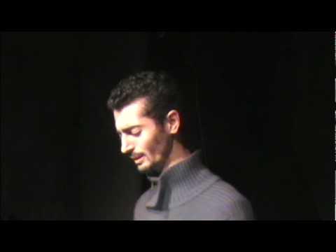 Nessun Luogo È Lontano: Aspettando Lei (17) Davide Del Medico – Oggi Sei Solo (Corrado Guzzanti)