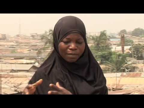 Aminatu Mohammed of Nima Speaks to the ICD Accra Team (Hausa Version)