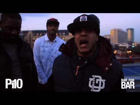 P110 - Pegsy Malone (Wallstreet ent) [Bar for Bar]
