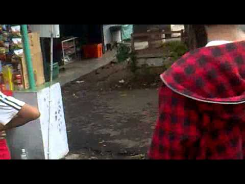 Ary Prasetya : On The Banyuwangi Baru Station.mp4 video