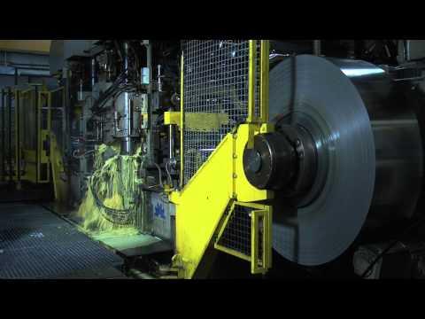 BWS Stainless Steel - Precision Strip - Teaser