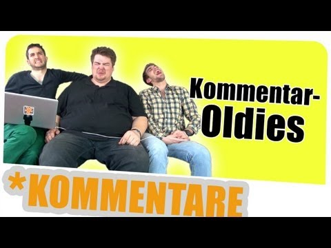 Y-Titty Oldies kommentiert 3 (Special)