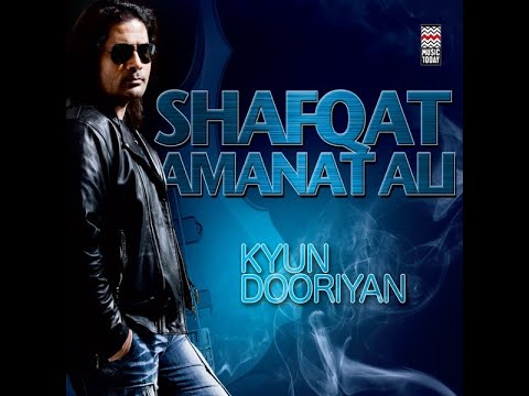 Kyun Dooriyan - Wo Jaanta Hai - Shafqat Amanat Ali (With Lyrics...