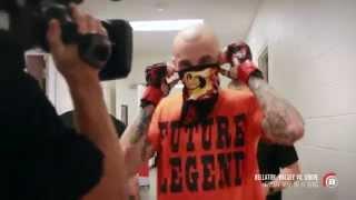 Bellator MMA: Uncut Flashback | Mike Richman