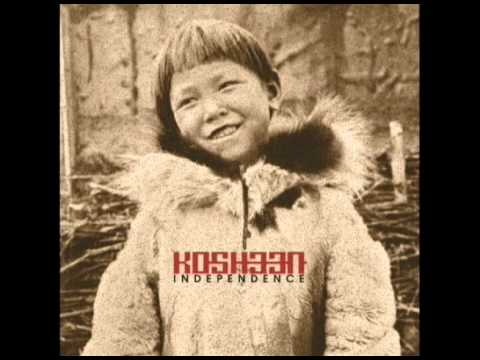 Kosheen - Something New