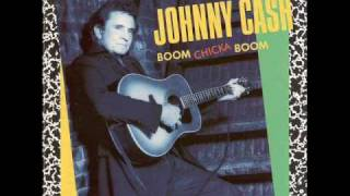 Watch Johnny Cash A Backstage Pass video