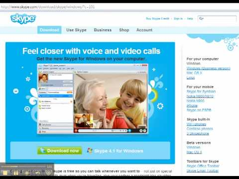 How To Use Skype (101): Tutorial For  Newbies in Network Marketing (MLM)