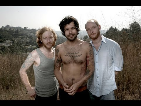 Biffy Clyro - NME Go Five Rounds With Biffy Clyro and talk about their new album 'Opposites'