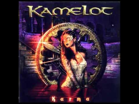 Kamelot - Regalis Apertura + Forever