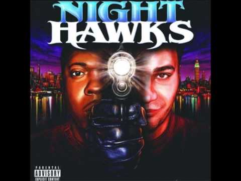 Nighthawks The Trailer Ft Tame One