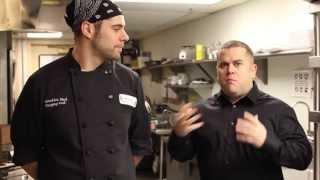 download lagu Chef Greg Krol Makes Rhode Island Calamari gratis