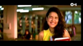 Kya Kehna - Behind The Scens Part 1 - Saif Ali Khan & Preity Zinta