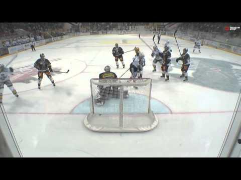 Highlights: HC Lugano vs Lakers