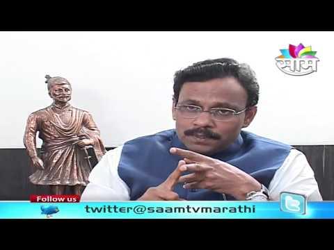Hot Seat - Vinod Tawde - Part 3