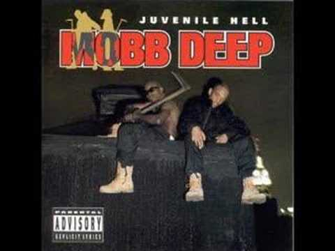 Mobb Deep - Project Hallways