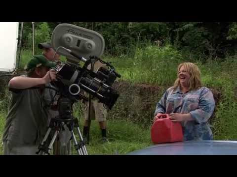 Tammy: Behind the Scenes (Movie Broll) Melissa McCarthy, Susan Sarandon 1 of 2