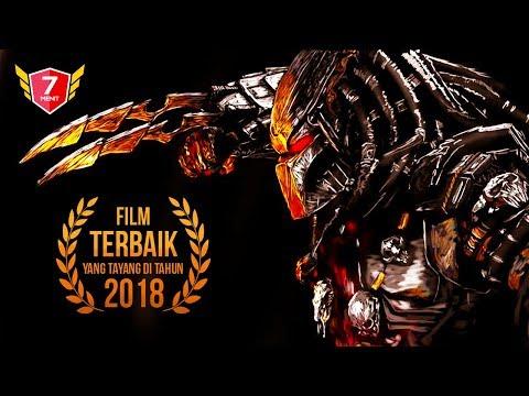 15 Film Keren Yang Akan Tayang di Tahun 2018 ( Bioskop Pasti Ngantri) en streaming