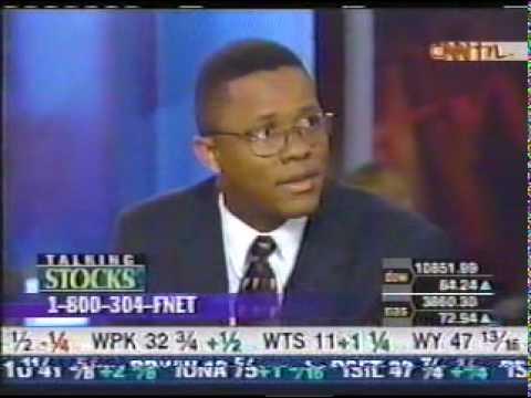 Eugene Profit on CNN's Talking Stocks 080700 Part 7
