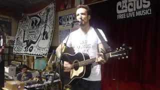 Watch Frank Turner Tattoos video