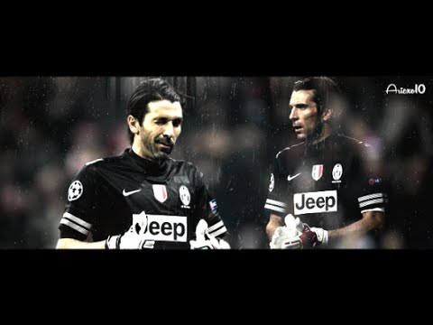 Gianluigi Buffon | 1080p | Greatest Saves