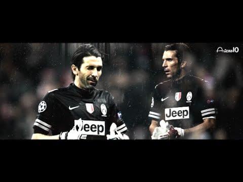 Gianluigi Buffon | 1080p | Greatest Saves