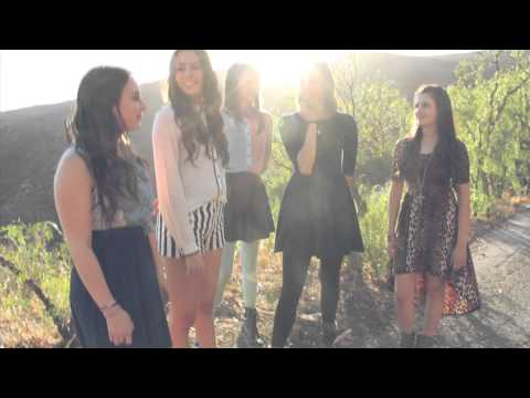 just Give Me A Reason, P!nk & Nate Ruess - Cover By Cimorelli! video