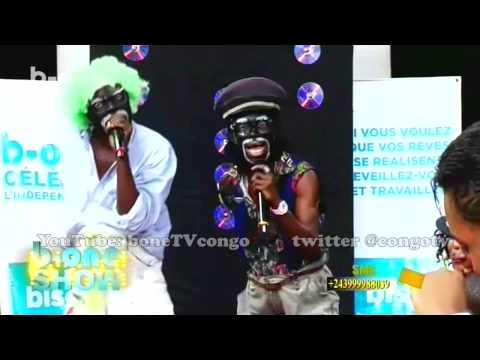 Comedie b-one Show, Liboto Kizengi ya Famille