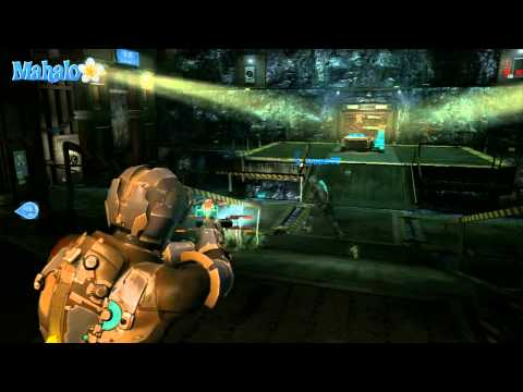 Dead Space 2 Multiplayer, Match 1