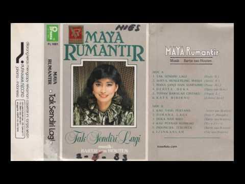 Maya Rumantir - Mana Janji Dan Sumpahmu