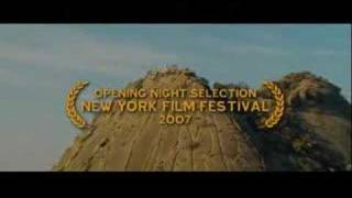 The Official Trailer for The Darjeeling Limited