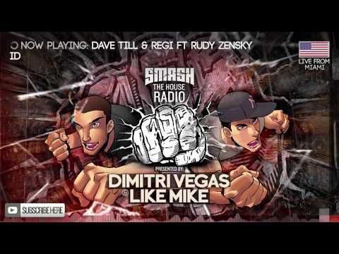 Dimitri Vegas & Like Mike - Smash The House Radio #100