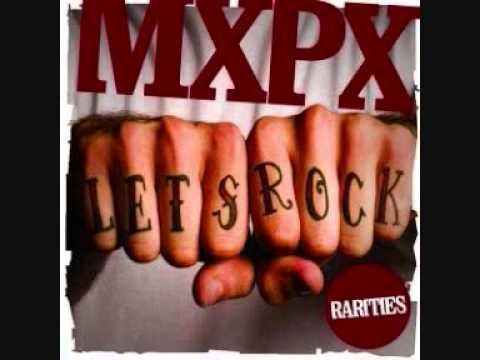 MxPx - High Standards