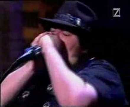 Blues Traveler - Fallible