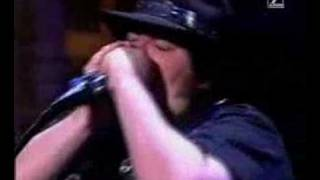 Watch Blues Traveler Crash Burn video