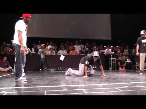 Sally Sly & Nelson vs Slim Boogie & Kid Boogie POP FINAL WDC WORLD FINAL 2012