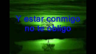 Watch Cristian Castro Lo Mejor De Mi video